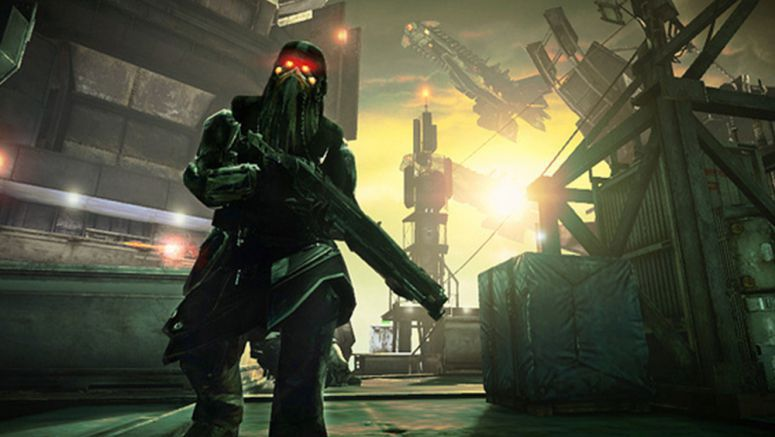 Sony Killzone: Mercenary MP Open Beta in Late August; Closed Beta Live Now