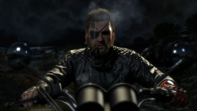 Metal Gear Solid 5 Could Arrive On Non-Console Devices As Well