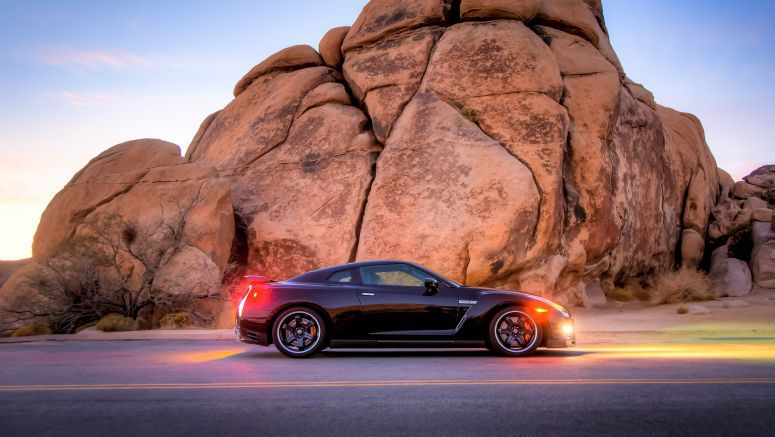 Nissan GT-R Selected as Best of the Best Honoree in Robb Report's June Issue