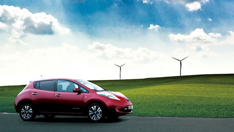 Nissan Publishes Sustainability Report 2013