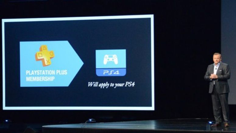 Sony PlayStation Plus membership will carry over from PS3 to PS4
