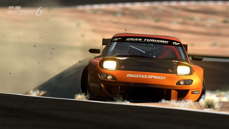 Sony reportedly planning Gran Turismo movie with producers of The Social Network