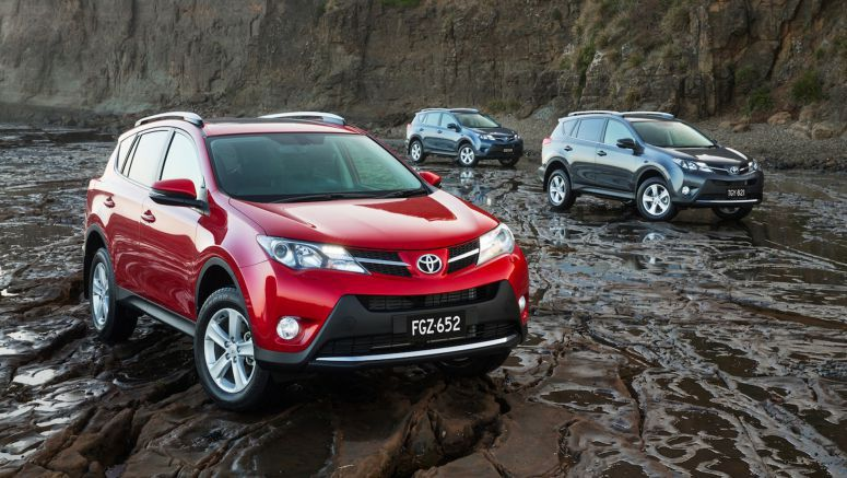 Australia gov continues talks with Toyota over local manufacturing future