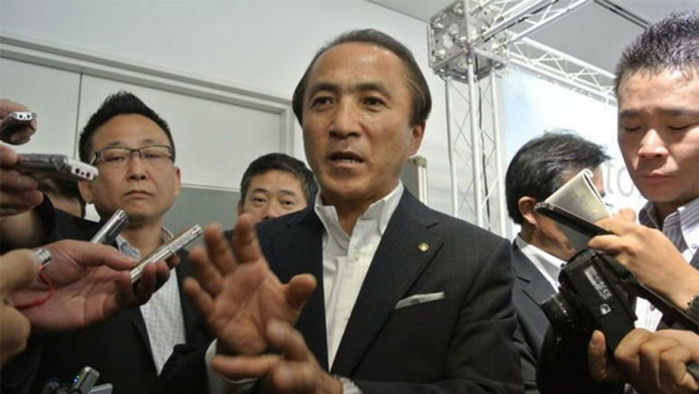 Yamaha CEO says new trike under 1 million yen will come before 2014