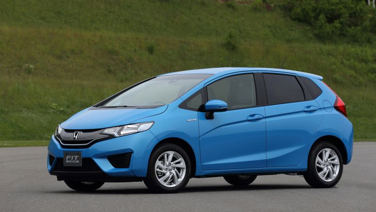 "Honda Fit Prototype Test Drive: ""New RS model feels like a real hot hatch!"" by Kei Takeoka"