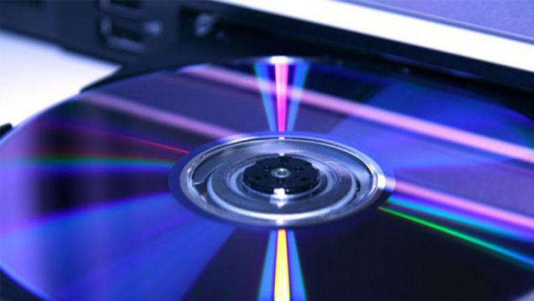 Sony And Panasonic Aim To Release 300GB Optical Discs By 2015