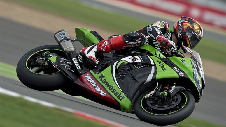 Kawasaki : More Podium Places The Aim For KRT Riders