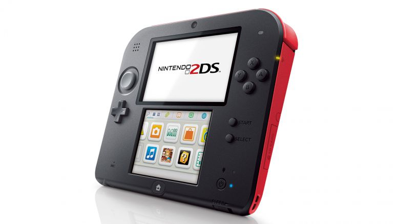 Nintendo Offers Unrivaled Value and Variety This Holiday Season with Lower Wii U Price, Zelda Wii U Bundle and New Nintendo 2DS Portable
