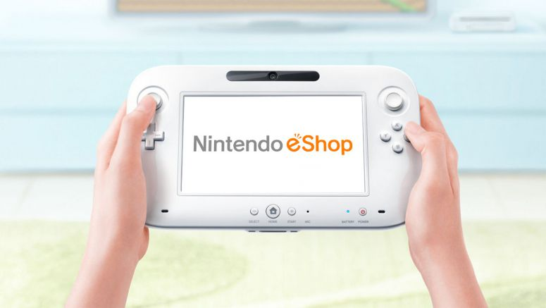 Nintendo Wii U now allows eShop purchases from within indie games and ported apps