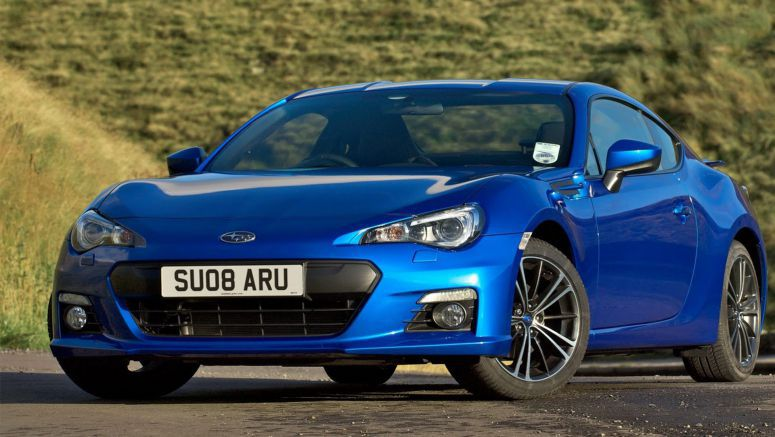 Subaru Secures Larger Allocation of BRZ Coupes for UK, Confirms Approved Pro-R Tuning Parts