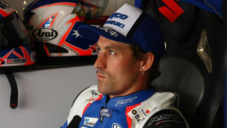 Tyco Suzuki Men Eye Outlon BSB Triple Header