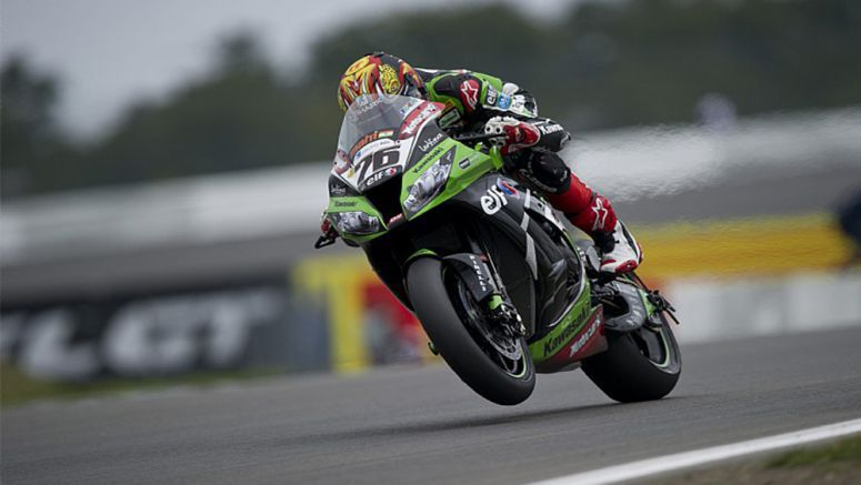 Loris Baz Well On The Way To Recovery
