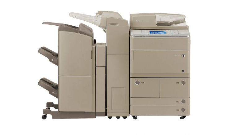 Six Canon imageRUNNER ADVANCE-series multifunction office systems earn awards from Buyers Laboratory LLC, including Summer 'Pick' awards