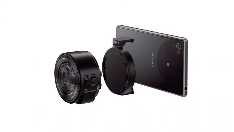 VIDEO : Sony PlayMemories Mobile on iOS & DSC-QX10/DSC-QX100 troubleshooting
