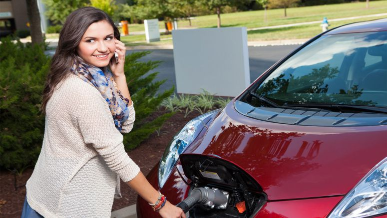 Update : Nissan Leaf EV ready for certified pre-owned program
