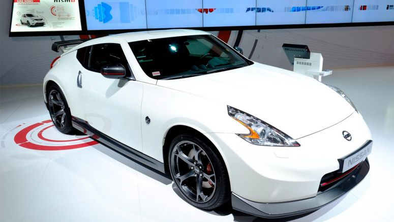 Nissan Reportedly Looking to Introduce New Z-Car, Previewed by Tokyo Motor Show Concept