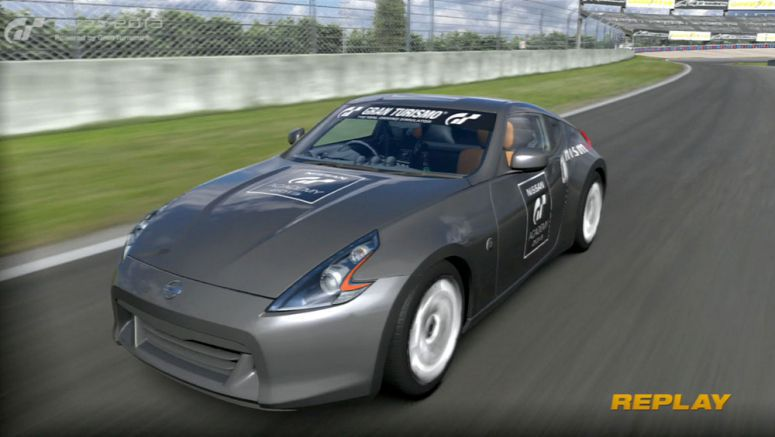 Sony Gran Turismo 7 'a year or two' away