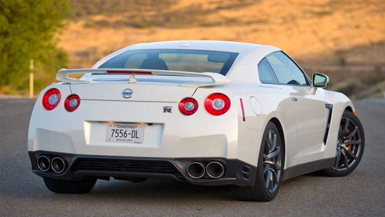 Next Nissan GT-R Expected as 'Some Form' of Hybrid