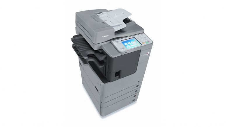 Canon announces imageRUNNER ADVANCE 4200 series of multifunction office systems