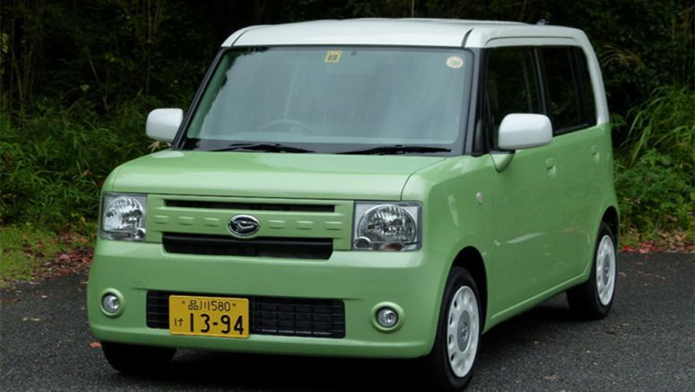 "Daihatsu Move Conte Review: ""Down to Earth Changes, for the Better"""