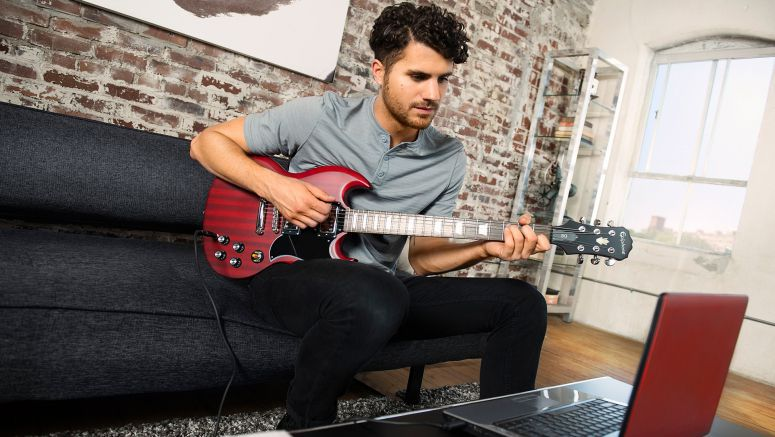 Sony Rocksmith 2014 Edition: The Fastest Way to Learn Guitar