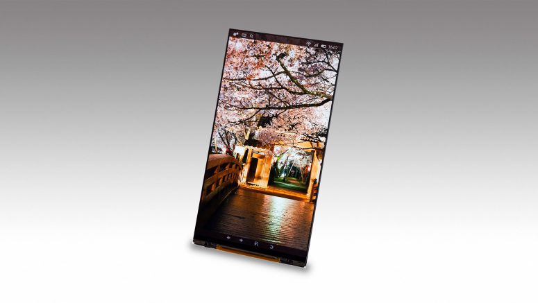 Japan Display 5.4-inch and 6.2-inch WQHD displays; coming to an Xperia soon?