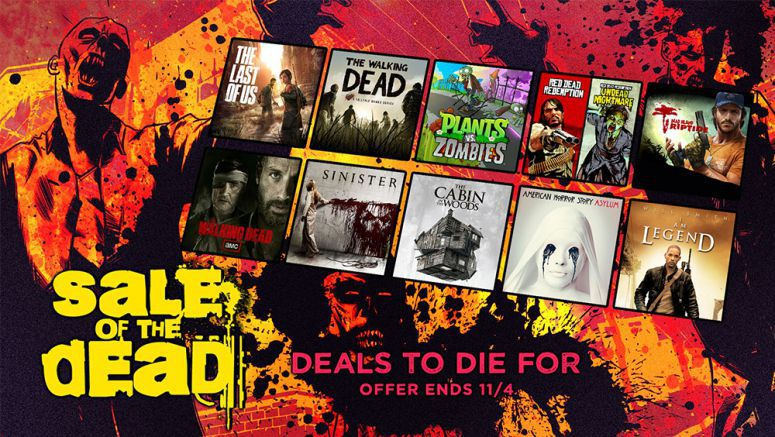 Sony : Sale of the Dead: Discounts on The Last of Us, Puppeteer and More