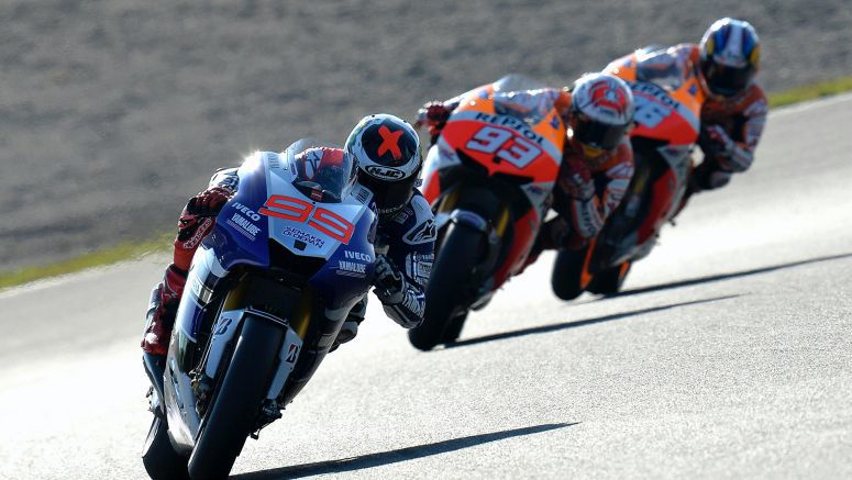 Yamaha MotoGP : Celebrates Incredible 200 Premier Class Grand Prix Wins