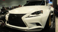 2013 SEMA Auto Show : Fan-Designed 2014 Lexus IS 350 is One Crazy SEMA Project