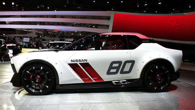 2013 Tokyo Motor Show : Nissan IDx Nismo and IDx Freeflow concepts are a bridge to the Datsun 510