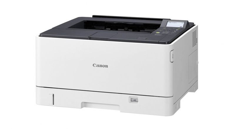Canon Satera LBP8730i Monochrome Laser Printer