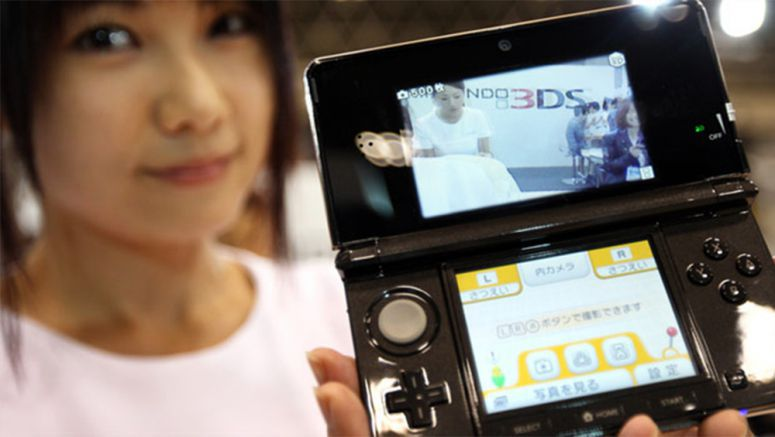 YouTube For Nintendo 3DS Coming Later This Month