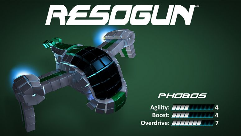 Sony : Resogun Co-op Detailed, More Ships Revealed