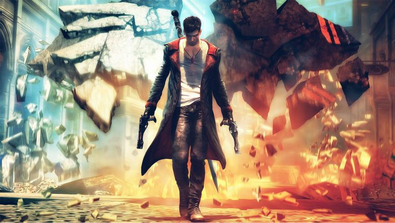Sony : PlayStation Plus in January: DmC, Soul Sacrifice, Borderlands 2, more