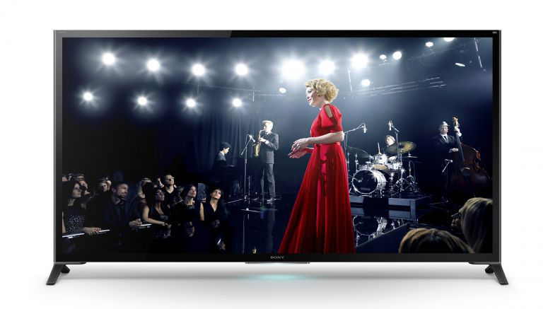 CES 2014 : Sony Extends 4K Ultra HD Home Entertainment Experience With Enriched 4K Content Options and 2014 TV Line-Up