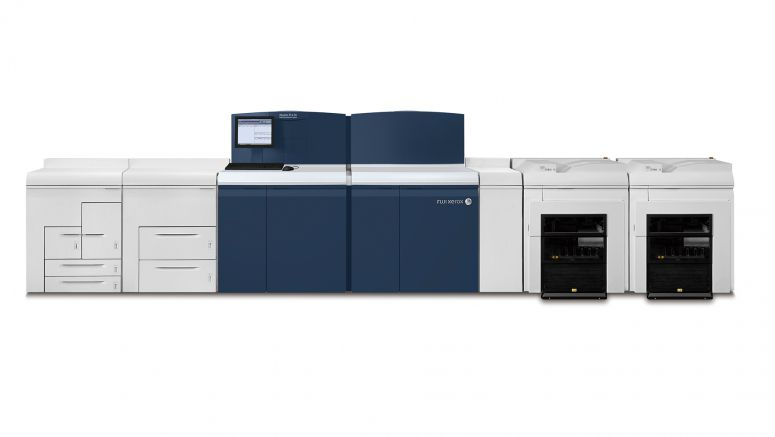 Fuji Xerox Enhances the Lineup of Monochrome Production System to Meet Broad Business Needs for Short-run and On-demand Printings