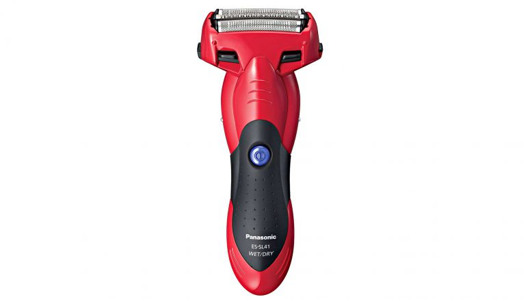 VIDEO : Panasonic Arc 3 Blade System Wet/Dry Shaver ES-SL41 Product Video