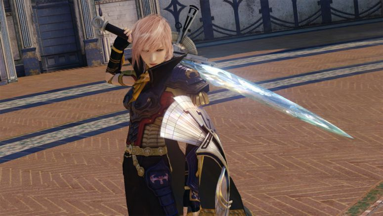 Sony Lightning Returns: Final Fantasy XIII Demo Out Today on PS3