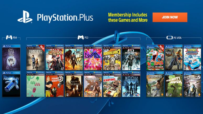 Sony PlayStation Plus: Brothers: A Tale of Two Sons for Members