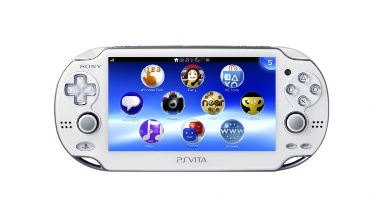 CES 2014 : Amazon offers another chance to pick up a white PlayStation Vita