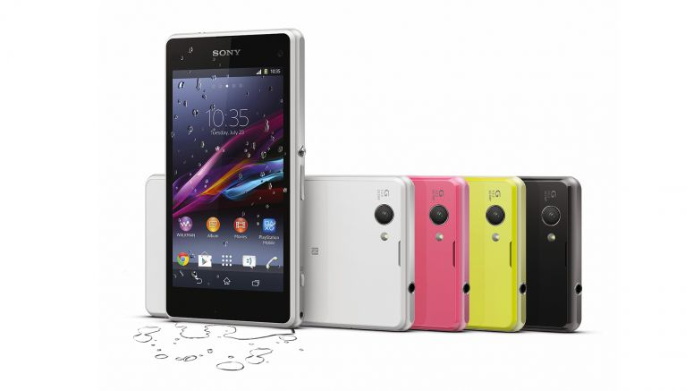 CES 2014 : Sony Introduces Xperia Z1s Waterproof Smartphone, Features World's Best Camera