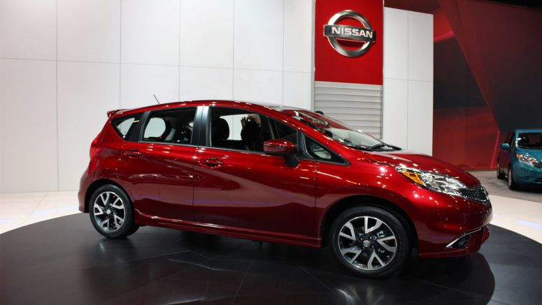 Nissan success drives improved profitability for dealer network