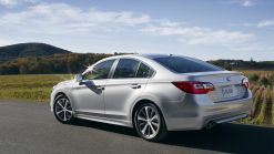 New Subaru Legacy Rumored to Get Downsized Six-Cylinder and Sport Model