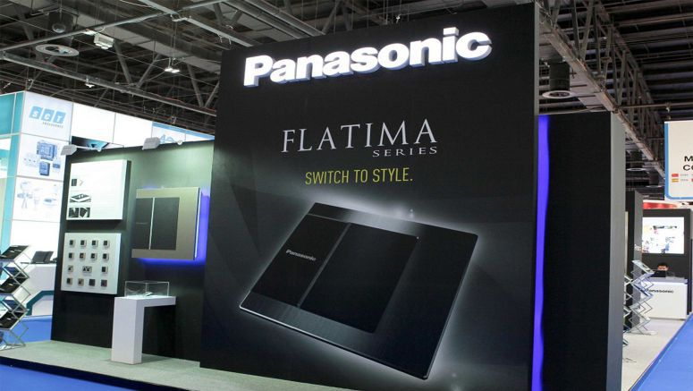 Panasonic Showcases Innovative Electrical Construction Materials At Middle East Electricity Exhibition 2014