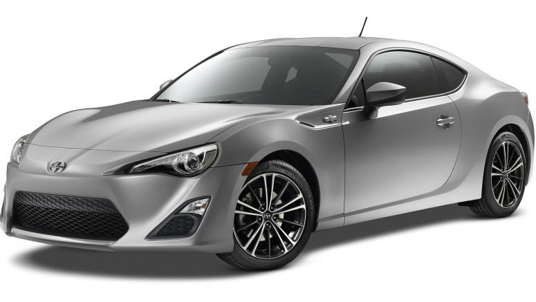 Twice as Nice: Scion FR-S Again U.S. News 'Best Sports Car for the Money'