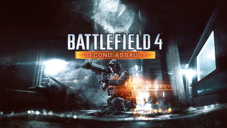 Sony : Battlefield 4 Second Assault Hits PlayStation on February 18th