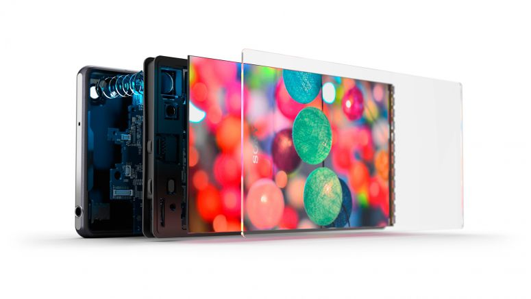 MWC 2014 : Sony introduces Xperia Z2, its new premium flagship waterproof smartphone with best ever display, 4K recording