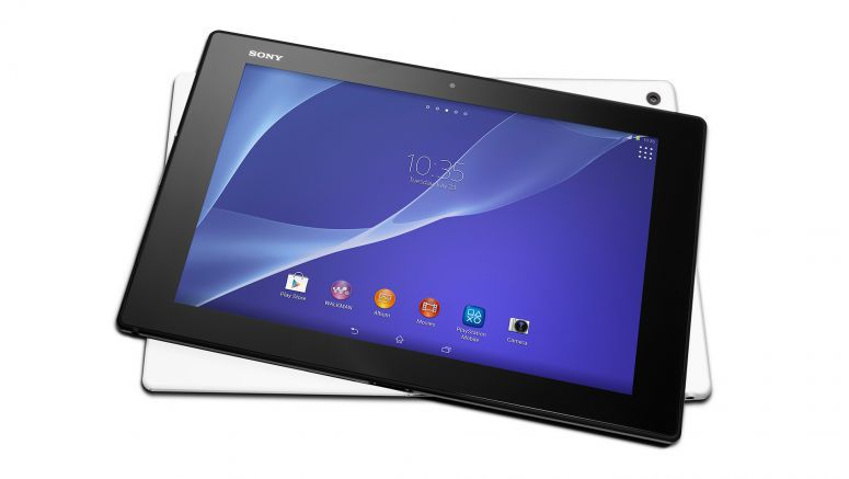 Verizon Sony Xperia Z2 Tablet update adds PS4 Remote Play