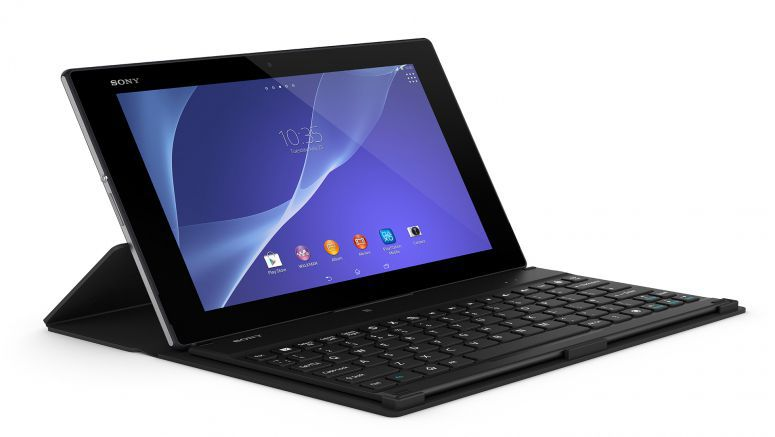 MWC 2014 : Sony introduces its most innovative tablet yet with Xperia Z2 Tablet : the world's slimmest & lightest waterproof tablet