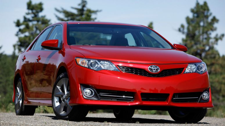 2015 Toyota Camry will be heavily updated, to bow in New York Auto Show